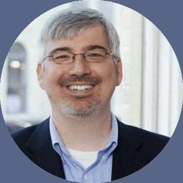 Brad Morrison, GoWP CEO
