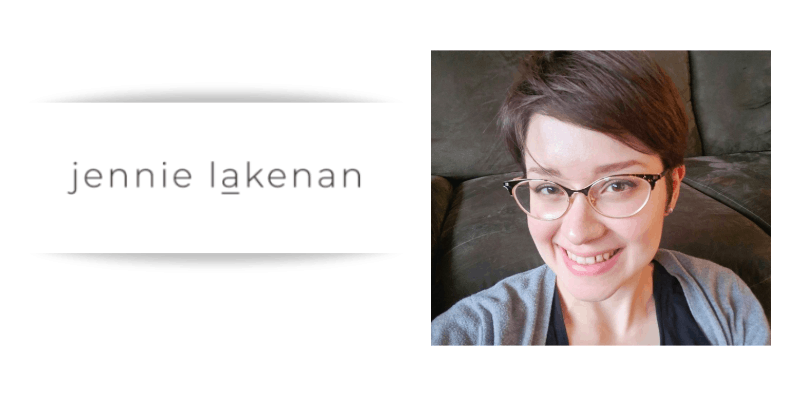 Jennie Lakenan