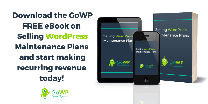 GoWP eBook download