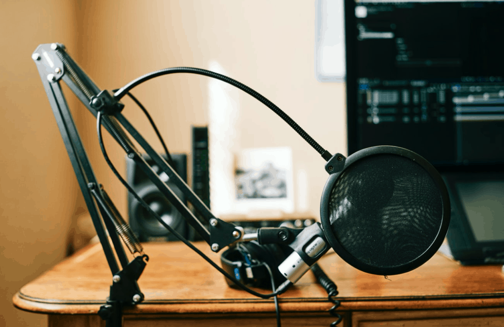 podcast tools for clients