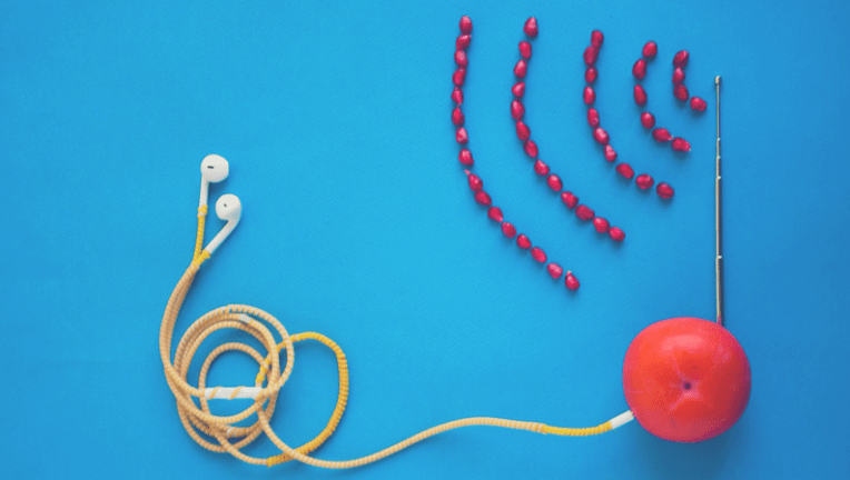 7 Ways Your Clients Can Start a Podcast