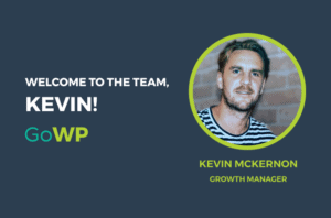 Kevin McKernon Welcome