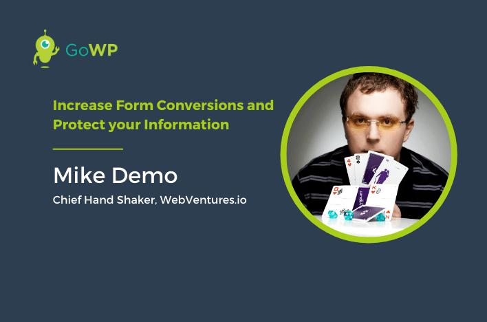 Mike Demo Webinar GoWP