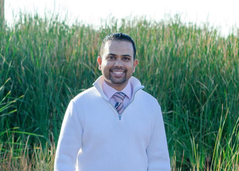 Profile picture Clifford Almeida @ HireAWiz and MyWebAudit