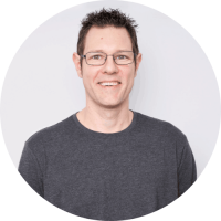 Greg Zakowicz Director of Content, Omnisend
